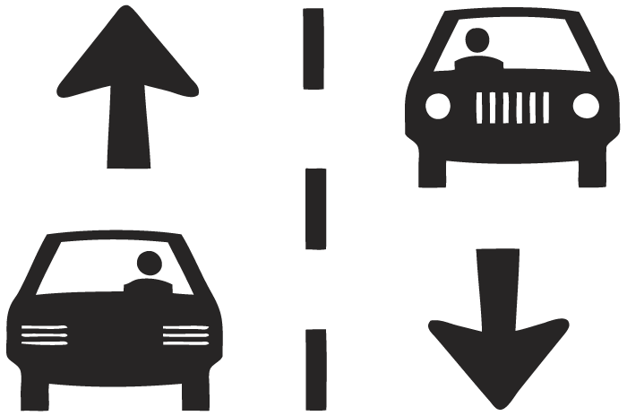 7 tips for how to drive on the left side of the road